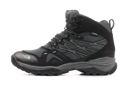 The North Face Buty Zimowe Hedgehog Mid Gtx