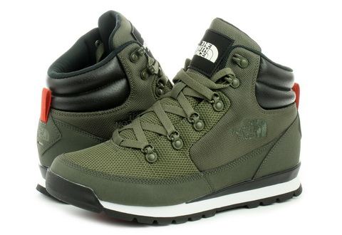 The North Face Bocanci Back - 2 - Berkley Boot