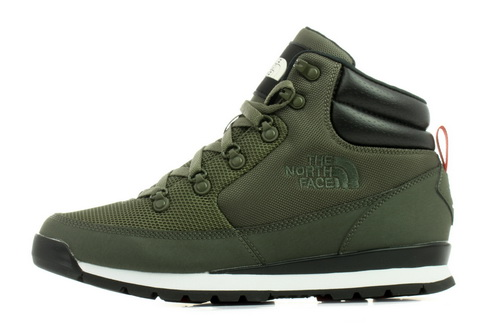 The North Face Buty Zimowe Back - 2 - Berkley Boot