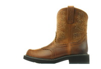 Ariat Csizma Fatbabyy® Saddle 3