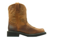 Ariat Csizma Fatbabyy® Saddle 5