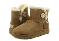 Ugg-Csizma-Mini Bailey Button Ii