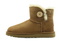 Ugg Csizma Mini Bailey Button Ii 3