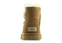 Ugg Csizma Mini Bailey Button Ii 4