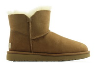 Ugg Csizma Mini Bailey Button Ii 5