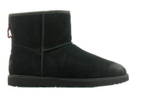 Ugg Cizme Classic Mini Zip Waterproof 5