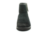 Ugg Cizme Classic Mini Zip Waterproof 6