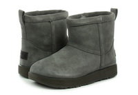 Ugg-Škornji-Classic Mini Waterproof