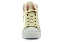 Skechers Nízké Boty Twi - Lites - Glitter - Ups 6
