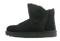 Ugg Csizma Classic Mini Fluff High-low 3