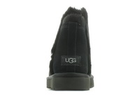 Ugg Csizma Classic Mini Fluff High-low 4