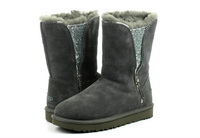 Ugg-Cizme-Classic Zip Boot