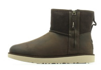Ugg Cizme Classic Mini Zip Waterproof 3
