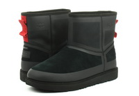 Ugg-Csizma-Classic Mini Urban Tech Wp