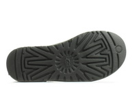 Ugg Čizme Mini Rubber Logo 1