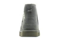 Ugg Čizme Mini Rubber Logo 4