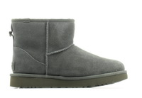 Ugg Čizme Mini Rubber Logo 5