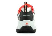 Skechers Nízké Boty D Lites 3.0 - Blast Full 4