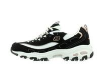 Skechers Pantofi D Lites - Devoted Fan 3