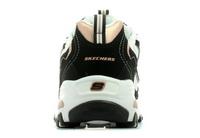 Skechers Pantofi D Lites - Devoted Fan 4