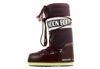 Moon Boot Wysokie Buty Moon Boot Nylon 3
