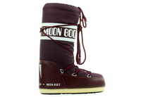 Moon Boot Wysokie Buty Moon Boot Nylon 5