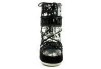 Moon Boot Vysoké Boty Moon Boot Classic Disco 6
