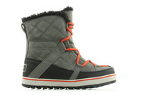Sorel Cizme Glacy Explorer Shortie 5
