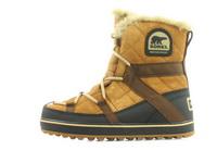 Sorel Škornji Glacy Explorer Shortie 3