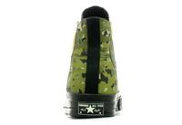 Converse Cipő Chuck 70 Hoop Hunter Hi 4