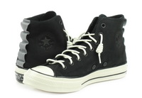 Converse-Tenisi-Chuck 70 Specialty Leather Hi