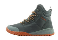 Columbia Buty Zimowe Fairbanks™ Omni - Heat™ 3