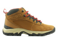 Columbia Bakancs Newton Ridge™ Plus Ii Suede Wp 5