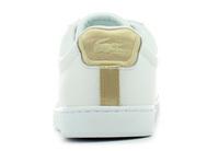 Lacoste Cipő Carnaby Evo 118 4