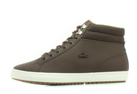 Lacoste Półbuty Straightset Thermo 419 1 3