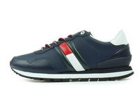 Tommy Hilfiger Cipő Baron 1a 3