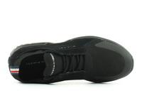 Tommy Hilfiger Cipő Tate 8c Craft 2