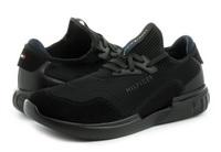 Tommy Hilfiger Cipő Tate 10c Knit