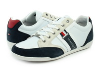 Tommy Hilfiger-Cipő-Royal 7c
