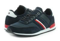 Tommy Hilfiger-Cipő-Maxwell 23c Modern