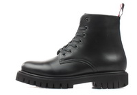 Tommy Hilfiger Bakancs Chunky Dress Boot 3