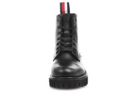 Tommy Hilfiger Bakancs Chunky Dress Boot 6
