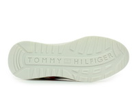 Tommy Hilfiger Cipő Neil 3a 1