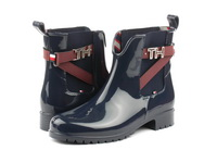 Tommy Hilfiger-Cizme-Oxley 17v