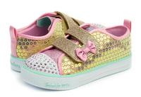 Skechers-Pantofi-Shuffle Lite - Mini Mermaid