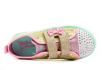 Skechers Pantofi Shuffle Lite - Mini Mermaid 2