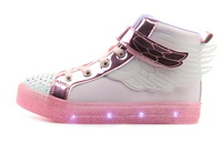 Skechers Pantofi Shuffle Brights - Sparkle Wings 3