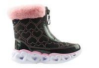 Skechers Cizme Heart Lights - Happy Hearted 5