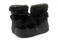 Moon Boot-Vysoké Boty-Moon Boot Monaco Low Fur Wp 2