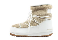 Moon Boot Vysoké Boty Moon Boot Monaco Low Fur Wp 2 3